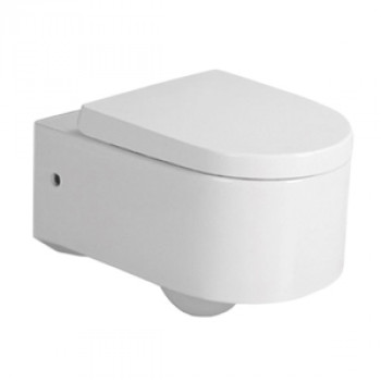 Dooa Wall Hung Toilet With UF Seat Cover