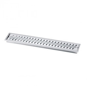 24 inch Linear Shower Channel - Floor Drain