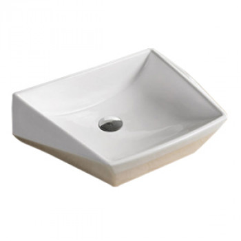 Dooa Counter Top Wash Basin Jewelex