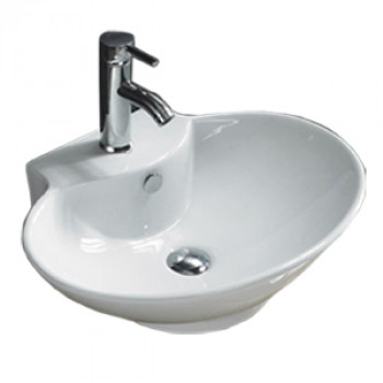 Dooa Counter Top Wash Basin Fotelo