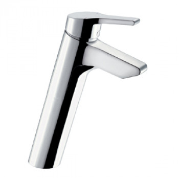 American Standard Single Lever Long Basin Mixer Active