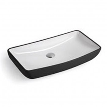 Dooa Counter Top Wash Basin Altavo Niger