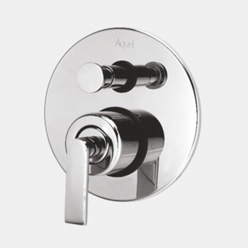 Aquel Concealed Single Lever Bath Mixer Divertor DR 09-06