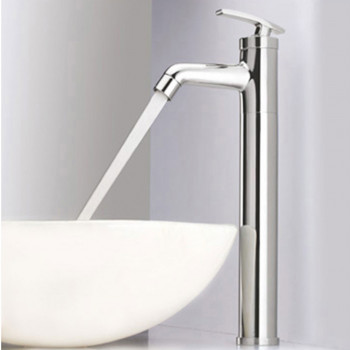 Aquel Single Lever Basin Mixer (Tower) DL 01-04