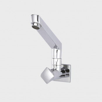 Aquel Sink Cock (Wall Mounted) FT-02-17