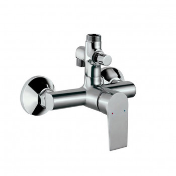 Jauqar Single Lever Exposed Shower Mixer