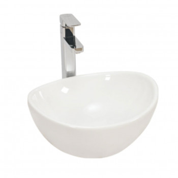 Dooa Counter Top Wash Basin Atlantic