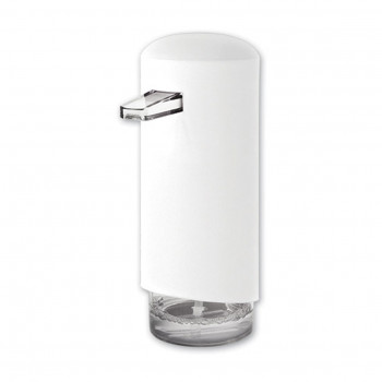 Better Living Foam Dispenser-White
