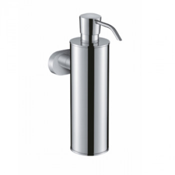 Perk Brass Soap Dispenser