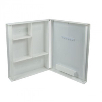 Bathroom Storage Cabinet Beauty from Navrang