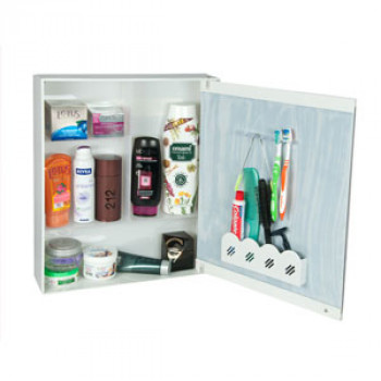 Bathroom Storage Cabinet Gypsy from Navrang