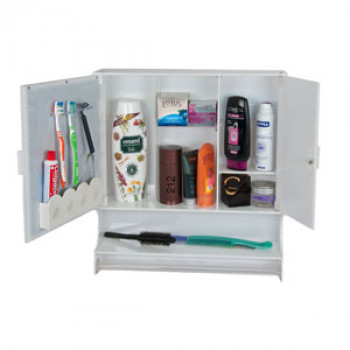 Bathroom Storage Cabinet Monica from Navrang