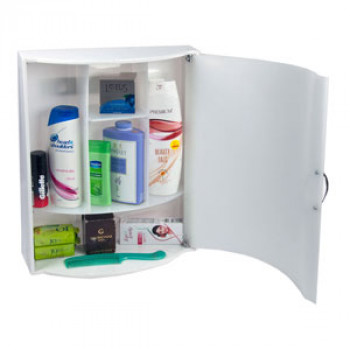 Bathroom Storage Cabinet Orchid from Navrang