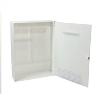 Bathroom Storage Cabinet Utility Medium from Navrang
