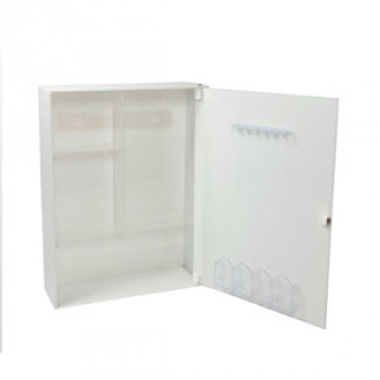 Bathroom Storage Cabinet Utility Mini from Navrang