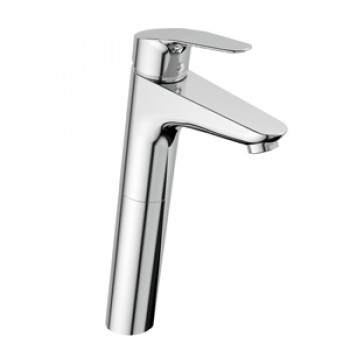 American Standard Single Lever Long Basin Mixer Cygnet