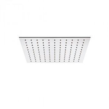 DOOA 16  SS RAIN SHOWER  HEAD