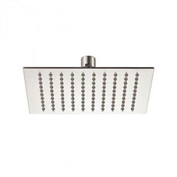 Dooa 6 inch SS Square Rain Shower Head