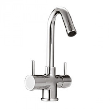 Dooa Center Hole Basin Mixer Attic