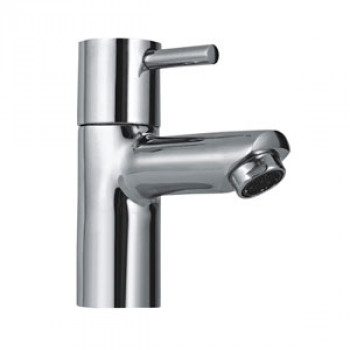 Dooa Deck Mounted Basin Faucet (Pillar Cock) Attic