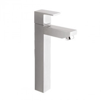 Dooa Hi-neck Deck Mounted Basin Faucet (Long Pillar Cock) Razor