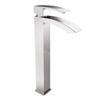 Dooa Single Lever Long Basin Mixer Rubbic