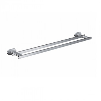 Perk Double Towel Bar