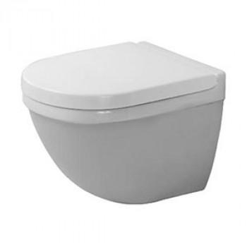 Duravit Washdown Wall Hung Toilet Starck-3
