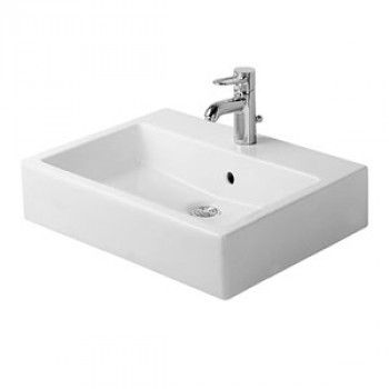 Duravit  Above Counter Wash Basin With Overflow-0452500000