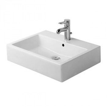 Duravit  Above Counter Wash Basin With Overflow-0452600000