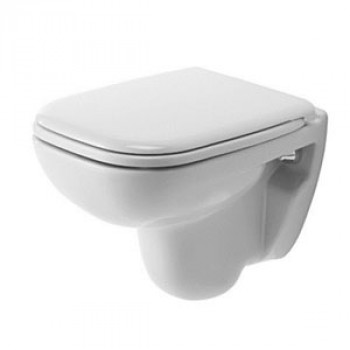 Duravit Floor Mounted One Piece Toilet--22110900002