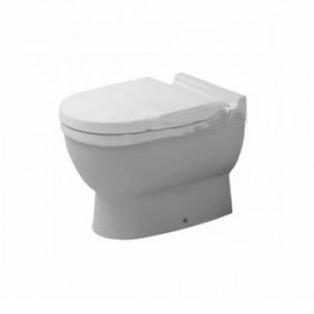 Duravit Floor Mounted Toilet-0124090000