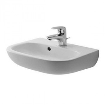 Duravit Handrinse Basin With Overflow-07054500002
