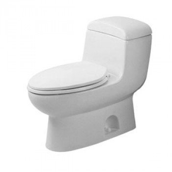 Duravit One Piece Toilet US Version-0157010003