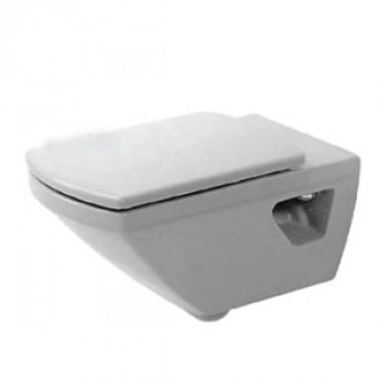 Duravit Wall Mounted Toilet-0198090000