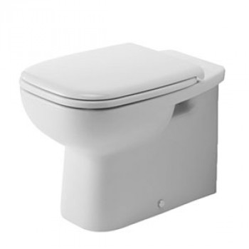 Duravit Wall Mounted Toilet-21150900002