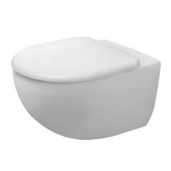 Duravit Wall Mounted Toilet-2546090064