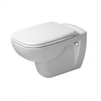 Duravit  Wall Mounted Toilet With Inbuilt Jet Spray