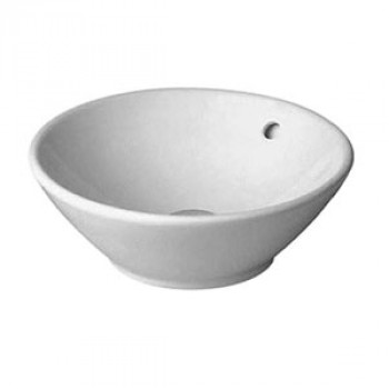Duravit Wash Basin With Overflow-0325420000