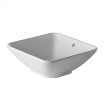 Duravit Wash Basin With Overflow-0333420000