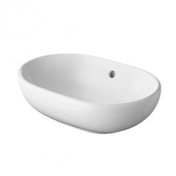 Duravit Wash Basin With Overflow-0335500000