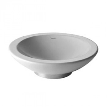 Duravit Wash Basin With Overflow-0451400000