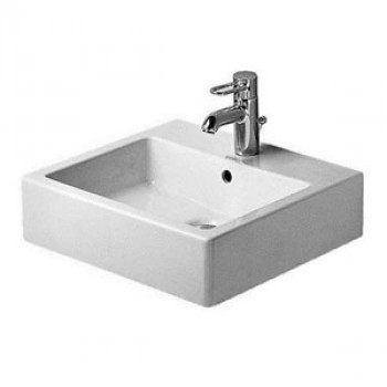 Duravit Wash Basin With Overflow-0454500000