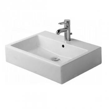 Duravit Wash Basin With Overflow-0454600000