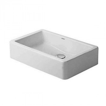 Duravit Wash Basin With Overflow-0455600000
