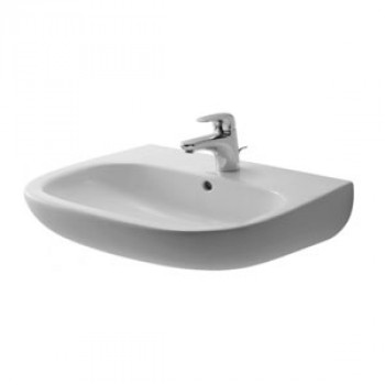 Duravit Wash Basin With Overflow-23105500002