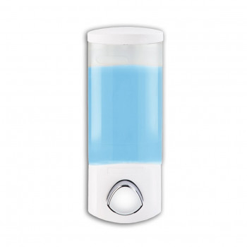 Better Living Euro Dispenser UNO White