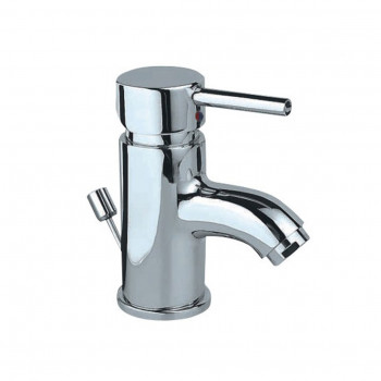 Jaquar Single Lever Basin Mixer (Small Spout)