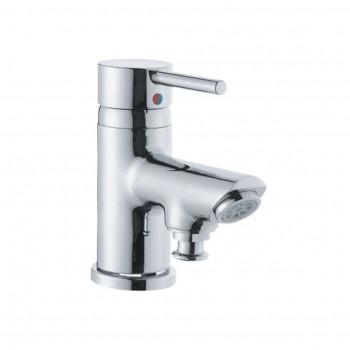 Jaquar Single Lever 1-Hole Bath & Shower Mixer (High Flow) Tub Mounted