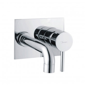 Jaquar Legs Single Lever High Flow Bath Filler (Concealed Body)